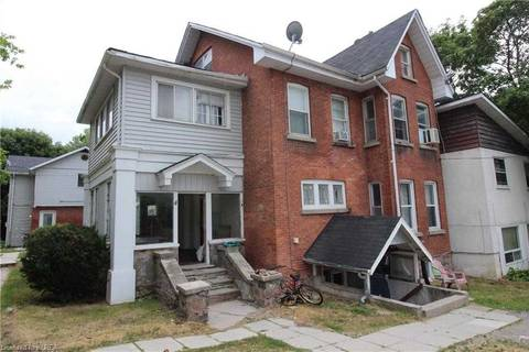 Residential property for sale at 4 Short St Kawartha Lakes Ontario - MLS: X4551955