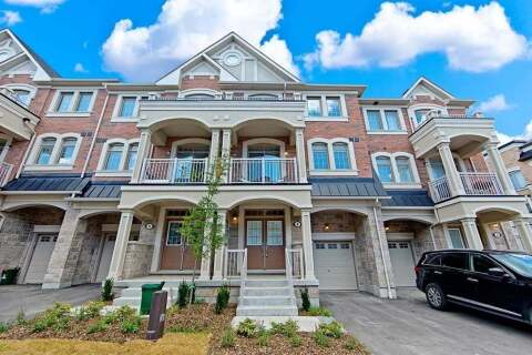 Townhouse for sale at 4 Sidaway Ln Ajax Ontario - MLS: E4861681