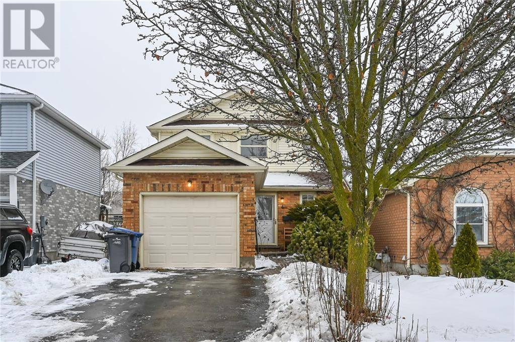 House for sale at 4 Sidney Cres Guelph Ontario - MLS: 30791655