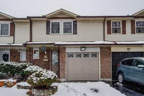 Townhouse for sale at 4 Skelton Rd Toronto Ontario - MLS: W4690718
