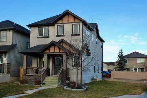 House for sale at 4 Skyview Springs Pl Northeast Calgary Alberta - MLS: C4276201