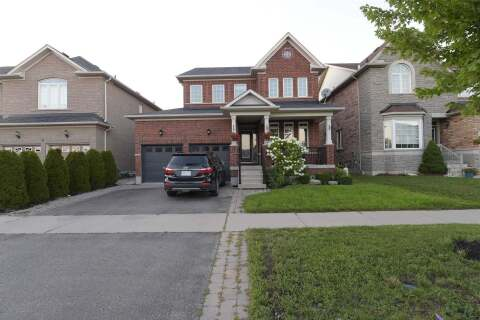 House for sale at 4 Sleepy Hollow Pl Whitby Ontario - MLS: E4867174
