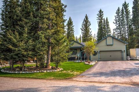 House for sale at 4 Sleigh Dr Redwood Meadows Alberta - MLS: C4248076