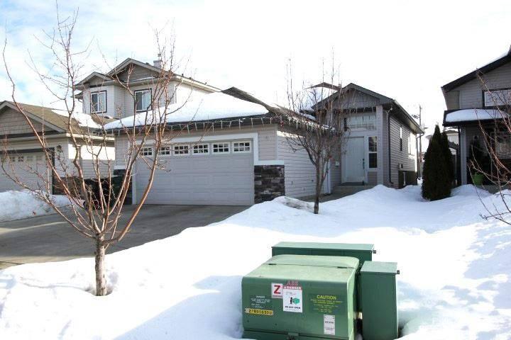 House for sale at 4 Snowdrop Ct Leduc Alberta - MLS: E4188864