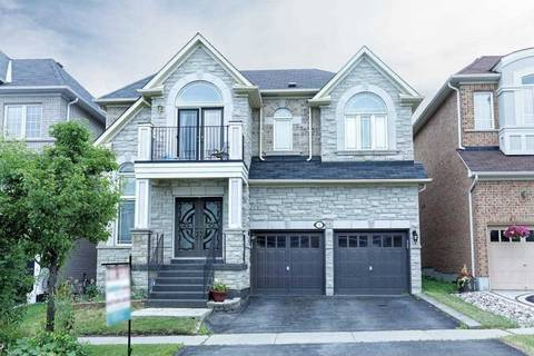 House for sale at 4 Solway Cres Ajax Ontario - MLS: E4489538