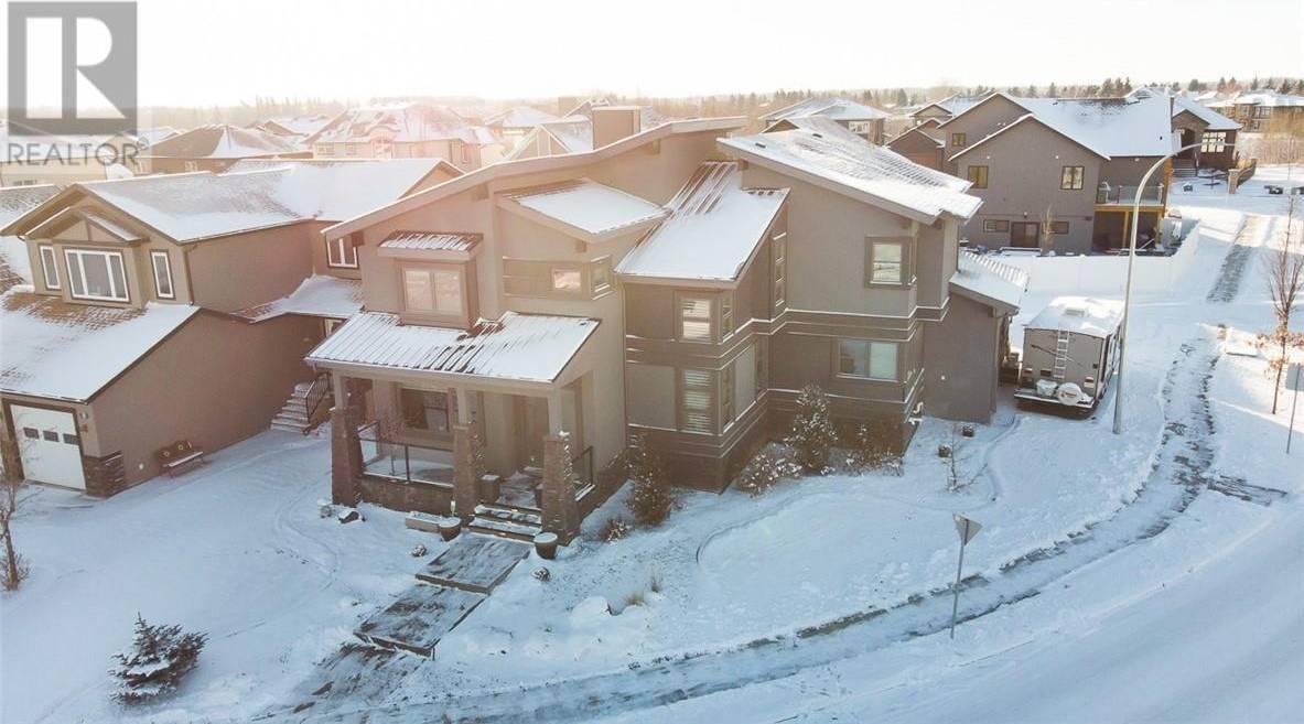 House for sale at 4 Sorensen Cs Red Deer Alberta - MLS: ca0183365