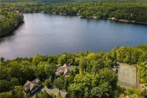 House for sale at 4 Sparrow Ln Mckellar Ontario - MLS: X4514126