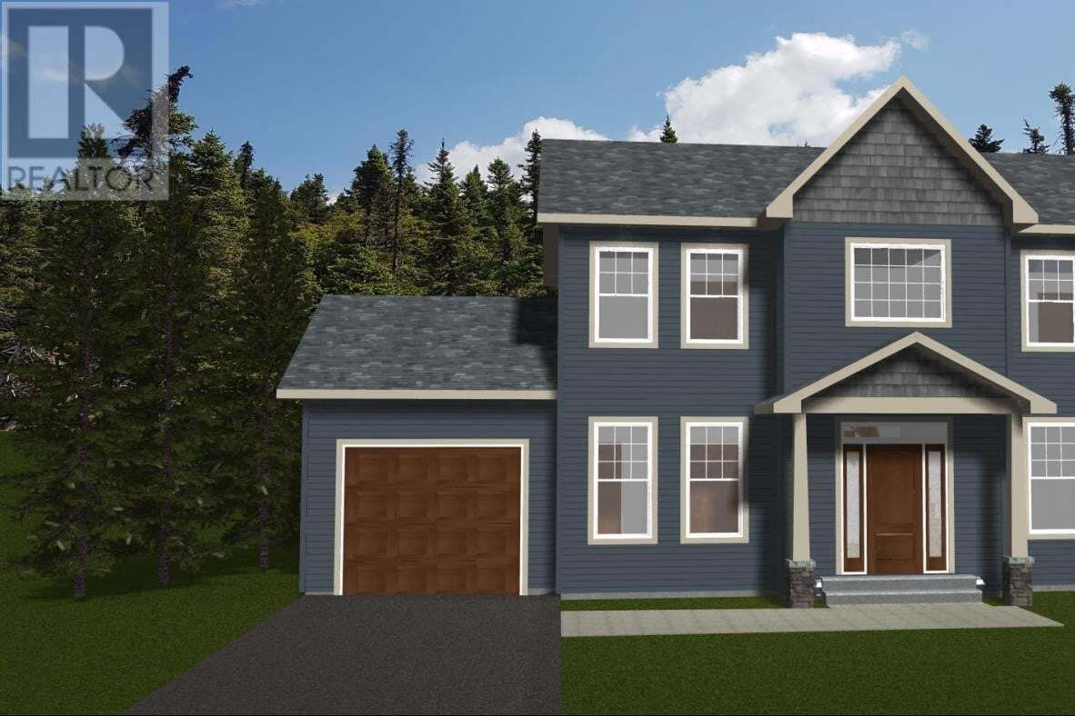 House for sale at 4 Sparta Pl Portugal Cove - St. Philips Newfoundland - MLS: 1222465