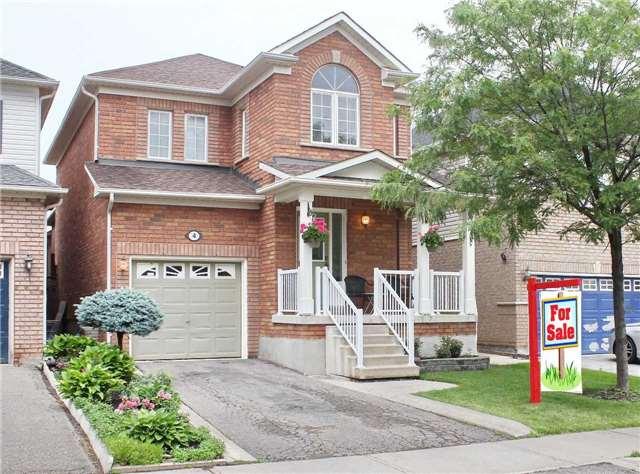 Sold: 4 Spencer Drive, Brampton, ON