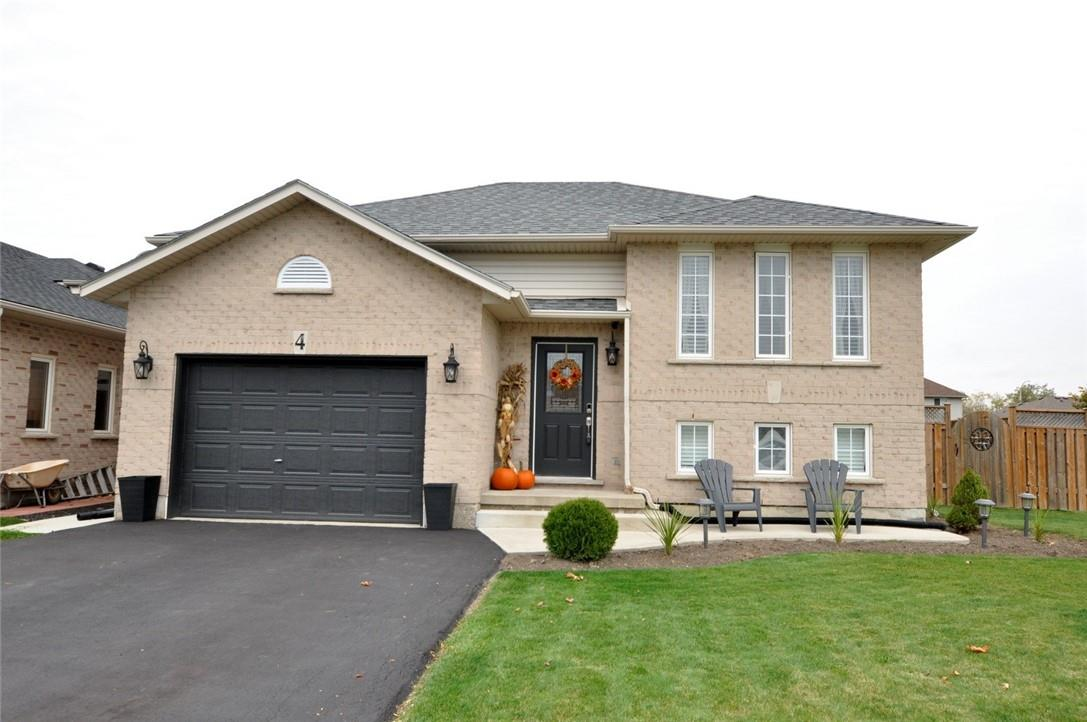 Removed: 4 Spitfire Drive, Hamilton, ON - Removed on 2020-03-27 14:21:02