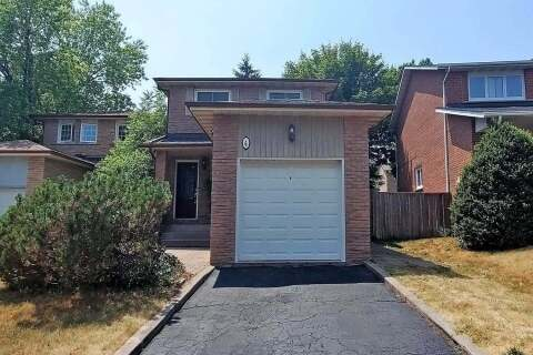 House for sale at 4 Standish Cres Markham Ontario - MLS: N4830142