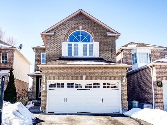 Sold: 4 Steele Valley Court, Whitby, ON