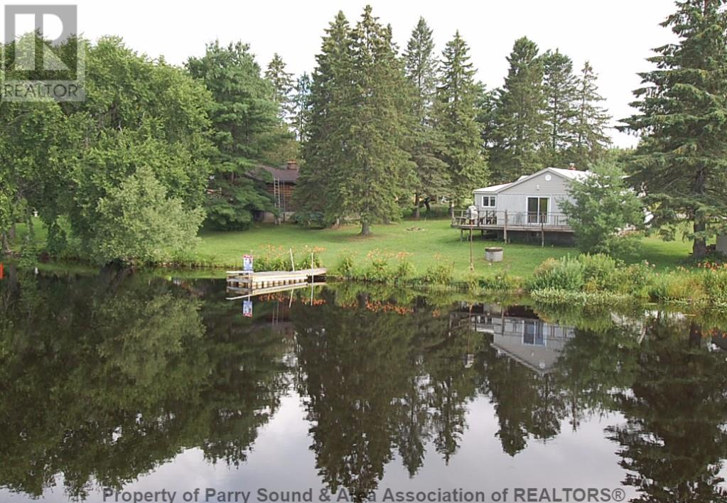 For Sale: 4 Stewart Park Road, Mckellar, ON | 3 Bed, 2 Bath House for $299,900. See 18 photos!