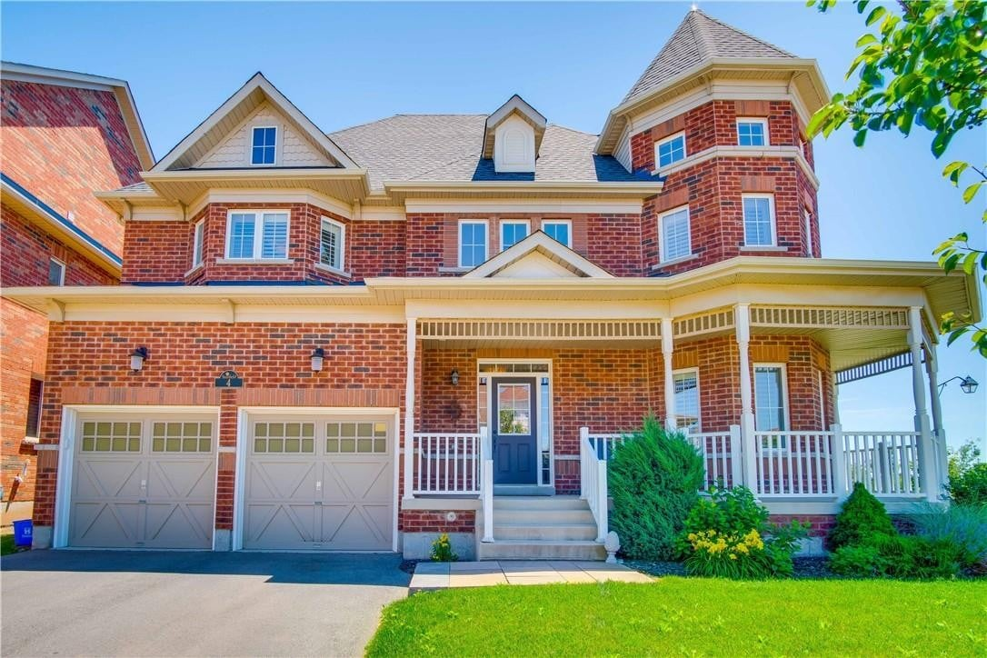 House for sale at 4 Stillwater Cres Waterdown Ontario - MLS: H4085306