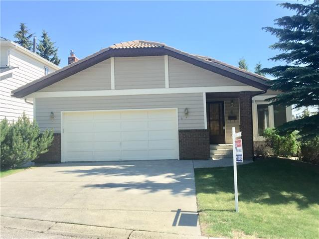 Sold: 4 Strathbury Circle Southwest, Calgary, AB