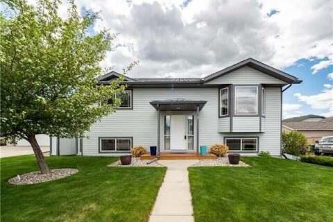 House for sale at 4 Strathford Pl Strathmore Alberta - MLS: C4300282