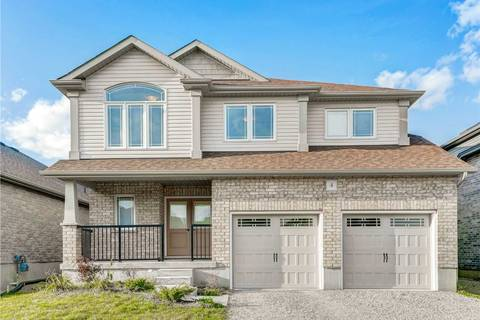 House for sale at 4 Stuckey Ln East Luther Grand Valley Ontario - MLS: X4715044