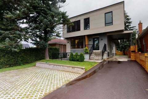 House for sale at 4 Sun Ave Toronto Ontario - MLS: E4861399