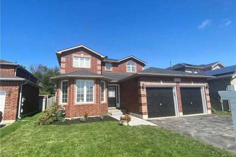 House for sale at 4 Sun King Cres Barrie Ontario - MLS: S4909657