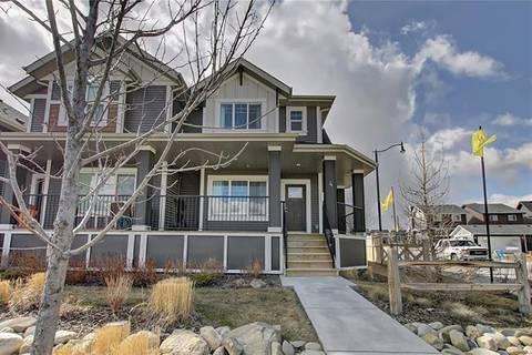 Townhouse for sale at 4 Sundown Vw Cochrane Alberta - MLS: C4236758