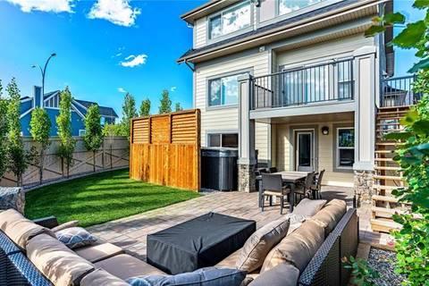 House for sale at 4 Sunset Manr Cochrane Alberta - MLS: C4262346
