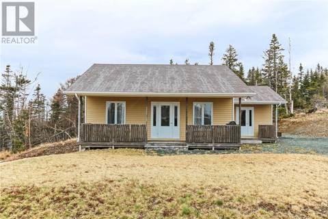 House for sale at 4 Sunset Pl Mahers Newfoundland - MLS: 1196269