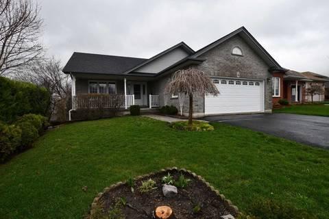 House for sale at 4 Susan Ct Kawartha Lakes Ontario - MLS: X4430070