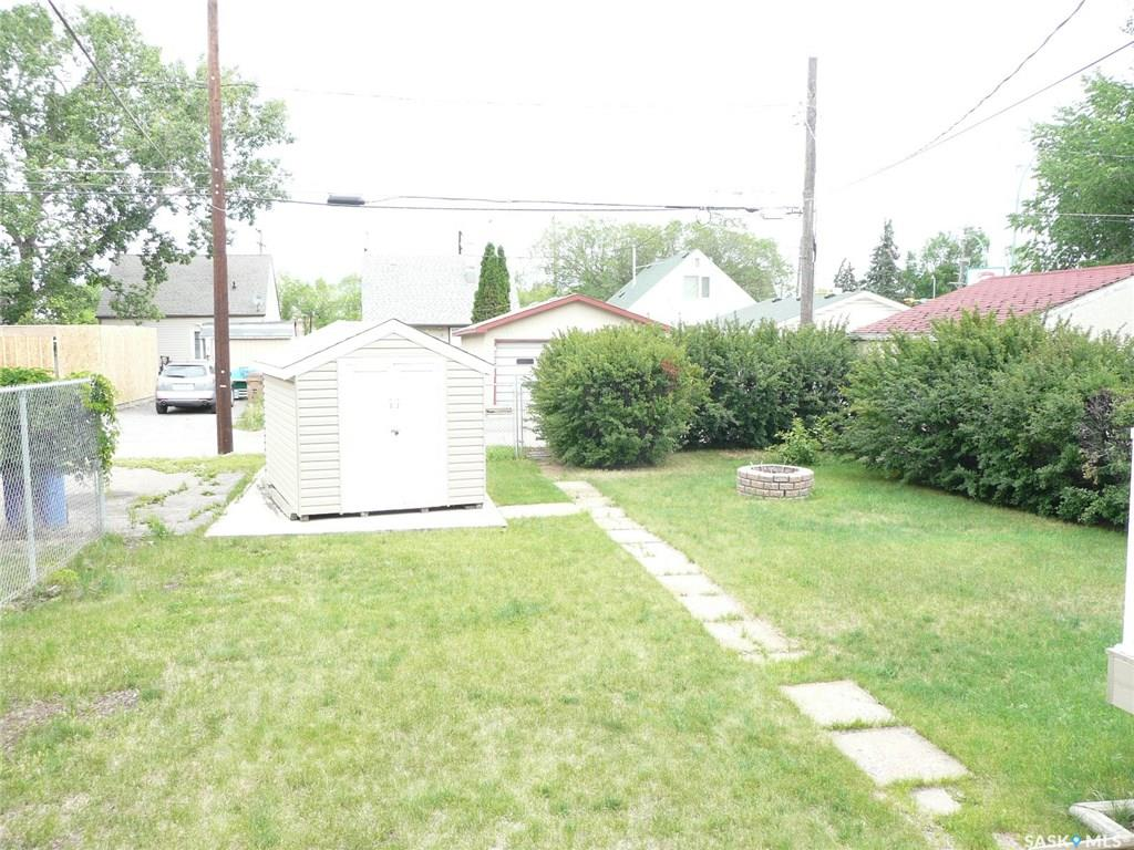 For Sale: 4 Sussex Crescent, Regina, SK   2 Bed, 1 Bath House for $164,900. See 21 photos!