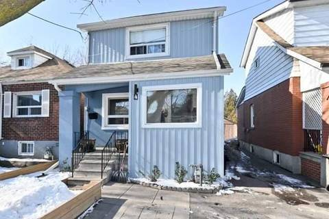 House for sale at 4 Syndicate Ave Toronto Ontario - MLS: W4700871