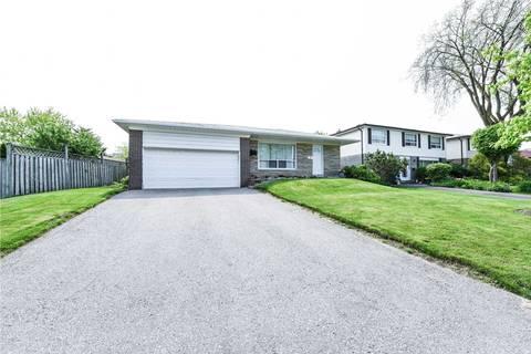 House for sale at 4 Terra Cotta Cres Brampton Ontario - MLS: W4464236