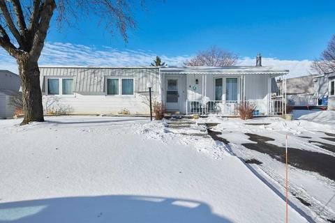 House for sale at 4 Terra Nova Arm  Innisfil Ontario - MLS: N4631310