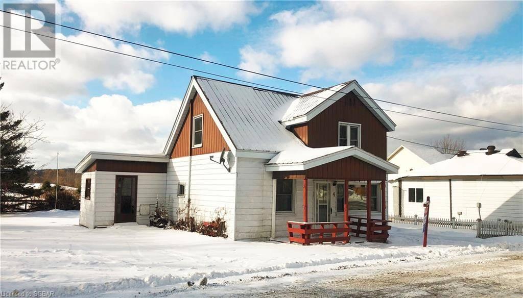 House for sale at 4 Tessier Dr Penetanguishene Ontario - MLS: 229155