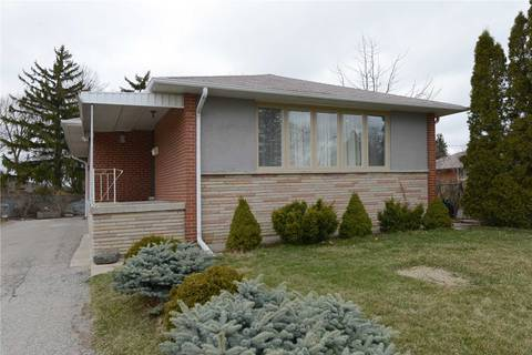 House for rent at 4 Thelmere Pl Toronto Ontario - MLS: W4409181