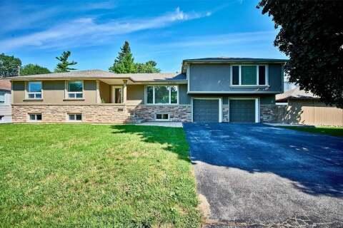House for sale at 4 Thomas Ave Toronto Ontario - MLS: E4855147