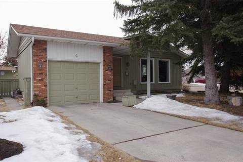House for sale at 4 Thornwood Cs Northwest Calgary Alberta - MLS: C4292462