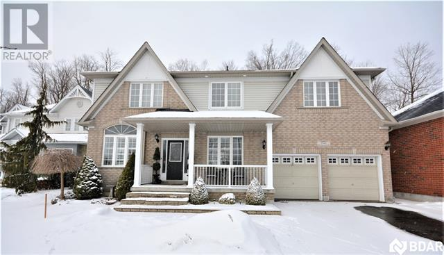 Removed: 4 Thrushwood Drive, Barrie, ON - Removed on 2018-06-25 22:24:33