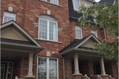Townhouse for sale at 4 Tiffany Ln Halton Hills Ontario - MLS: W4605488