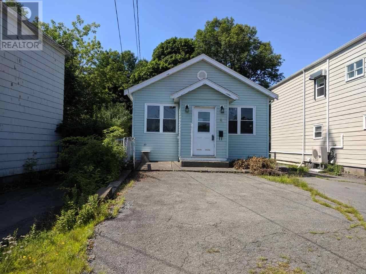 Residential property for sale at 4 Titus St Fairview Nova Scotia - MLS: 201920517