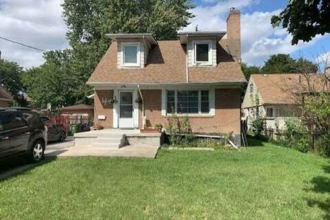 House for sale at 4 Todd Brook Dr Toronto Ontario - MLS: W4920244