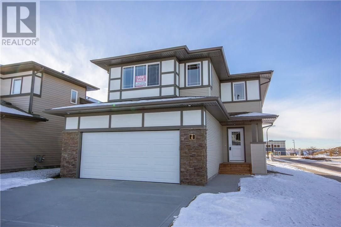 House for sale at 4 Tory Cs Red Deer Alberta - MLS: ca0183697