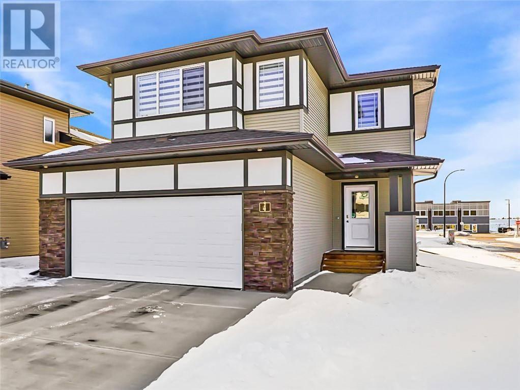 House for sale at 4 Tory Cs Red Deer Alberta - MLS: ca0191071