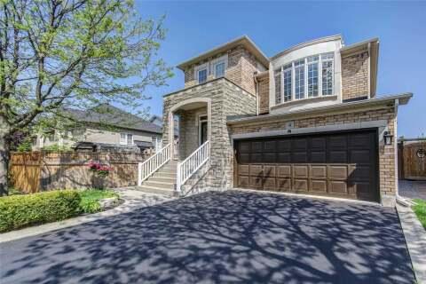 House for sale at 4 Tregate Cres Brampton Ontario - MLS: W4772352