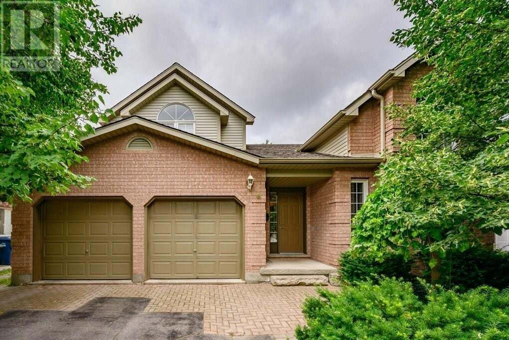 House for sale at 4 Trendell Ln Guelph Ontario - MLS: 30821947