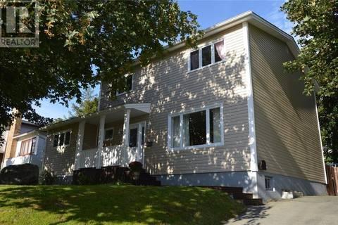 House for sale at 4 Trinity St St John's Newfoundland - MLS: 1193795