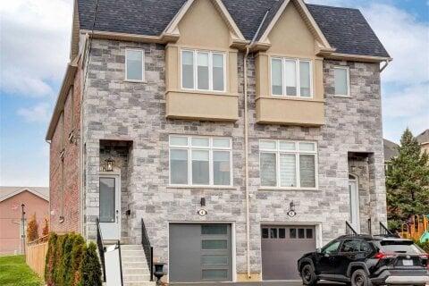 Townhouse for sale at 4 Twenty Ninth St Toronto Ontario - MLS: W4999950