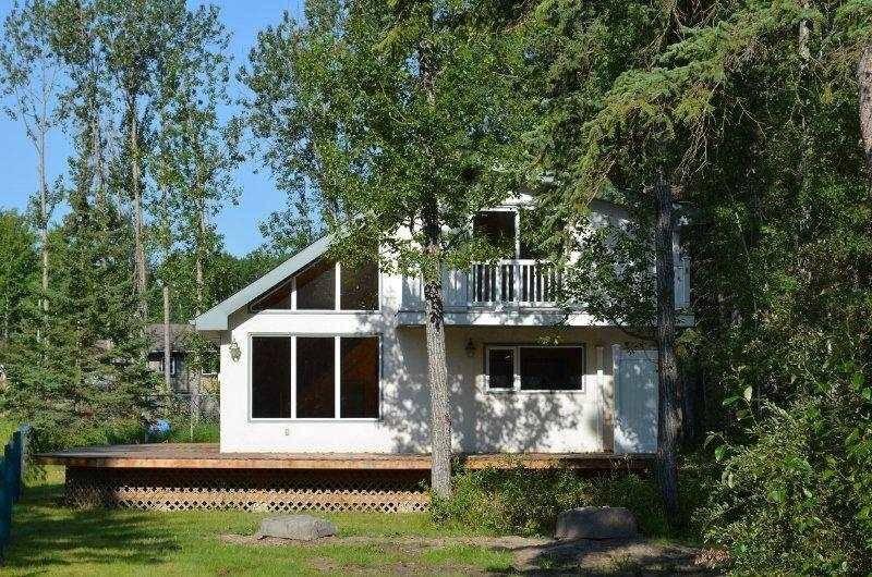 House for sale at 4 Twp Rd Rural Bonnyville M.d. Alberta - MLS: E4168192