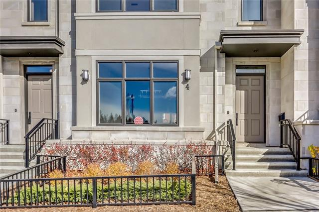 Removed: 4 Valour Circle Southwest, Calgary, AB - Removed on 2018-11-11 04:24:03