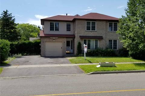 House for sale at 4 Vanessa Pl Whitby Ontario - MLS: E4518387