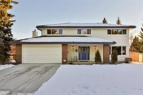 House for sale at 4 Varna Pl Northwest Calgary Alberta - MLS: C4220144