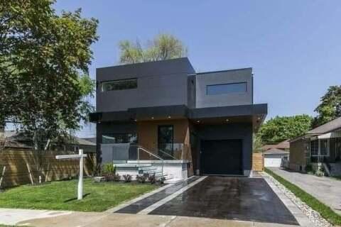 House for sale at 4 Velma Dr Toronto Ontario - MLS: W4811317